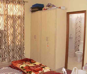 pg room in pg panchkula best quality and big rooms